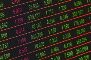 D'Affaires, Stock, Finances, Marché